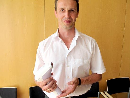 Эпилятор Lumea от Philips