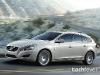 Erste offizielle Testfahrt in Berlin: Volvo V60 Diesel-V60 Diesel-Plug-in-Hybrid und Volvo C30 Electric