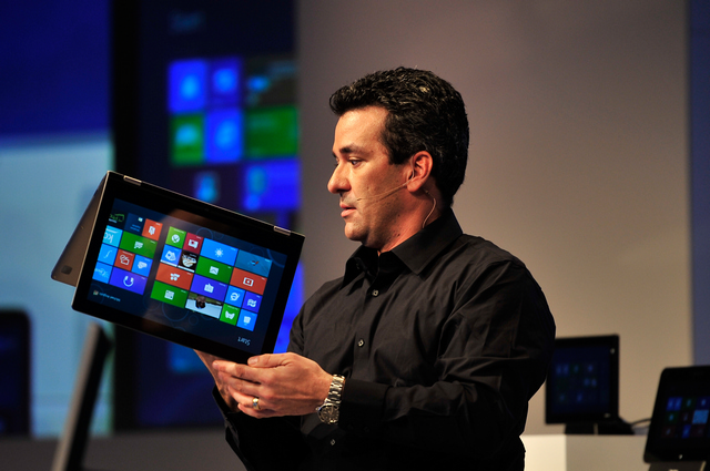 Ready, set, go: MS Windows 8 ist endlich fertig - 16 Millionen PCs waren beim Testen dabei