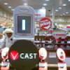 Mobilfunk: Gewinn von Verizon fällt um zehn Prozent