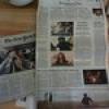 New York Times bald nur noch kostenpflichtig online – auf dem Apple Tablet iSlate?