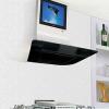 Vela Range Hood: TV-Dunstabzugshaube für den Techie-Bocuse