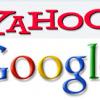 Web-Reklame: Yahoo und Google Werbe-Allianz verschoben