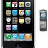 Handys: Apple iPhone 3G stößt Motorola RAZR vom Thron