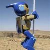 Roboter: Evolta Mini Robot erobert den Grand Canyon