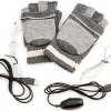 USB Handschuhe: Warm durch den Winter