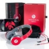 Headphones für Bonos (PRODUCT)RED Initiative: Beats Solo HD Special Edition