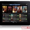 Marvel Comics iPad App: Spider-Man und Co. fürs Apple Tablet
