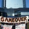[Update] [Video] Occupy legt Apple-Store Hamburg lahm: Globalisierungsgegner wettern gegen Apple wegen Dumping-Löhnen