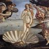 [Web] Der «Venus» von Botticcelli ganz tief in die Augen schauen – virtuell im Web