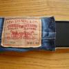 Geek-Chic: Do-it-yourself iPhone Hüllen aus Jeans