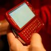Android-Handys mildern Sinkflug von Sony Ericsson