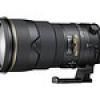 Nikon AF-S NIKKOR 300mm 1:2,8G ED VR II kommt im Januar – für 6000 Euro