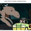 [Video] 30-Sekunden-Parodien: AngryAlien dampft Filmklassiker und Blockbuster zu schrägen Web-Comics ein
