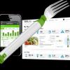 "[CES] SmartHomeTech:Smarte App-Gabel ""Hapifork"" vibriert beim Schlingen"