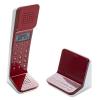 GadgetStyle | Swissvoice L7: Designer-Festnetztelefon mit schrägem Design