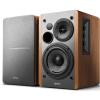 Edifier R1280T: Kompakte Aktiv-Lautsprecher mit Fernbedienung #Sound