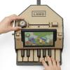 Sehr cool: Nintendo Labo lässt Switch-Besitzer Pappspielzeug basteln #VIDEO