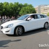 """[Video] [E-Cars] Testfahrt: Cruisen mit dem Volvo V60 Diesel-Plug-in Hybrid beim """"Challenge Bibendum"""""""