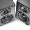 Wavemaster TWO Pro: Schicker Regal-Lautsprecher mit Wumms #SoundsGreat