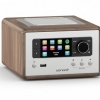 Sonoro RELAX Audio-System: Edles Holz meets Klang-Spass