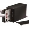 Buffalo LinkStation NAS mit WD-Red-Festplatten