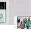 Video-Türklingel Ring integriert Alexa Sprachsteuerung #SmartHome