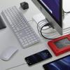 Schneller Arbeiten am Mac mit dem LMP Attach Dock Pro 4K