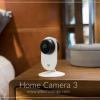 YI Home Kamera 3 schützt dein SmartHome #SecuriTech
