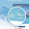 Snowthority-App: Interaktiver Begleiter für den Ski-Urlaub