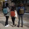 GeekSchick: Neuer Moleskine Rucksack für deine Gadgets #VIDEO
