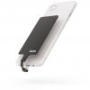 Smartphone induktiv laden zum Nachrüsten mit Folie