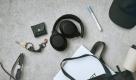 Sony Bass Kopfhörer: Umgebungsgeräusche aus – Bass an