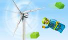 Lego setzt auf Bioplastik: Klötzchen aus nachwachsenden Rohstoffen #GREEN