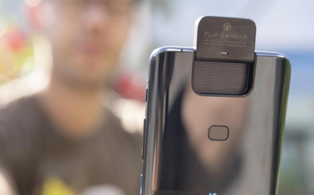 Asus Zenfone 6 Smartphone im Test #HandsOn