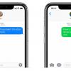 iMessage Crash: Textnachricht legt iPhone und iPad lahm