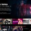 Netflix Abonnenten brechen weg #Streaming