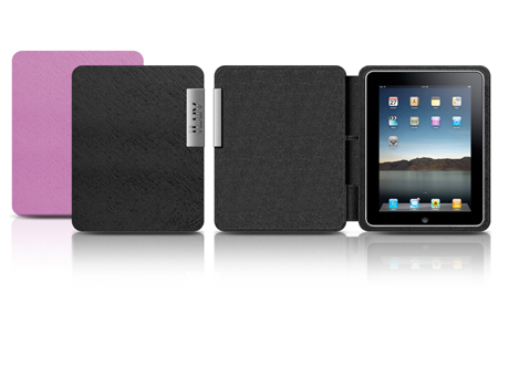 apple ipad iluv cover