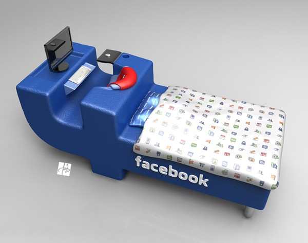 Social Media | War doch klar: Facebook, Twitter & Co. stärken die Markenbindung - so Studie | TechFieber | Smart Tech News. Hot Gadgets.