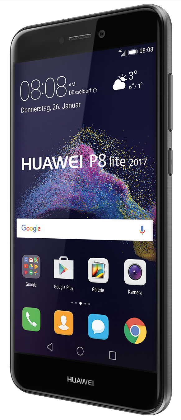 P8Lite_2017_Black_front_dynamic