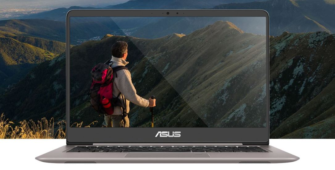 Asus ZenBook UX3410 will Apple herausfordern mit superleichtem Laptop
