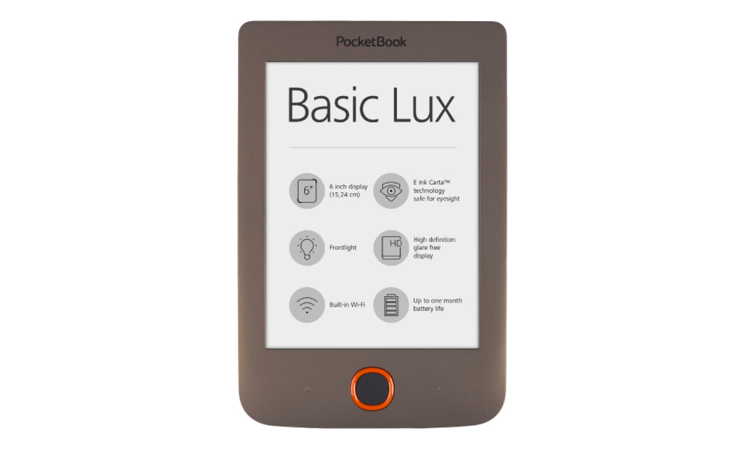 eBooks Neues PocketBook