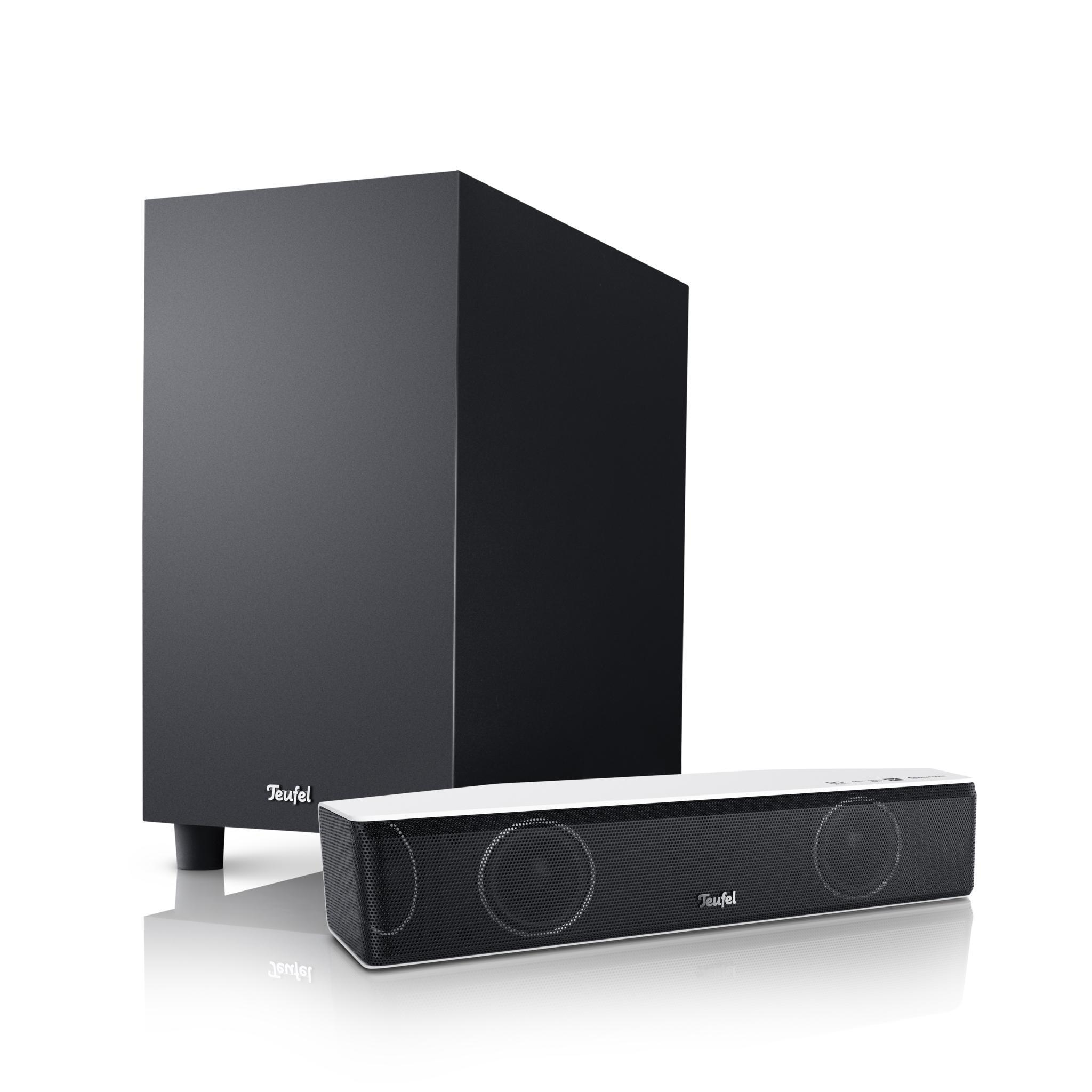 Teufel Cinebar One Soundbar: