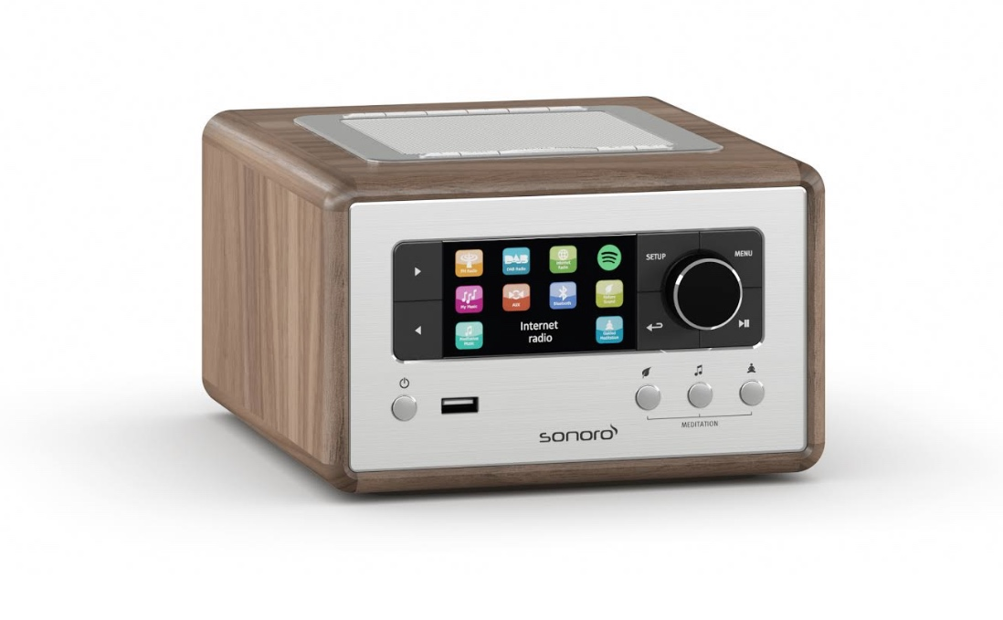 Sonoro RELAX Audio-System