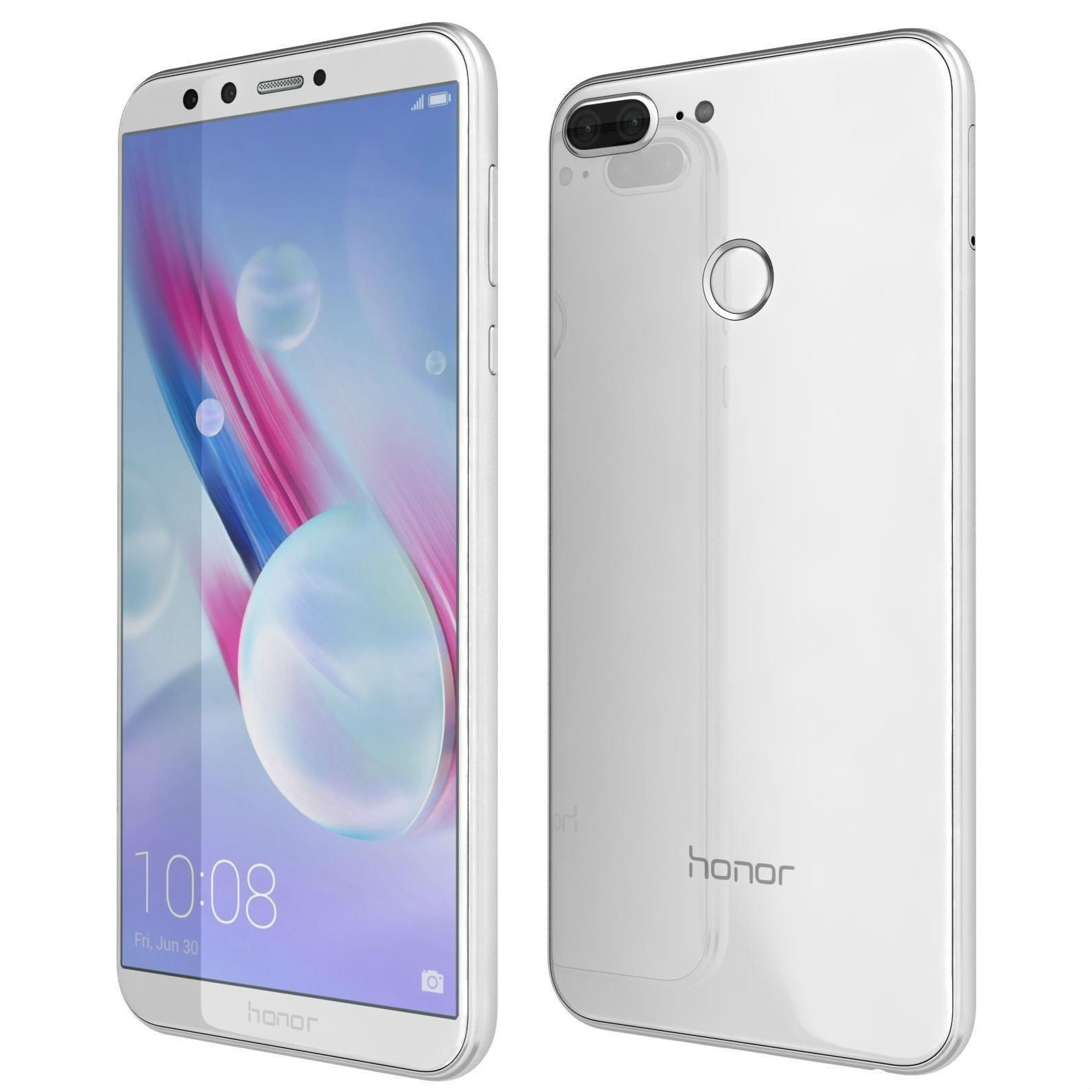 Honor 9 Lite Smartphone nun mit 64 GB