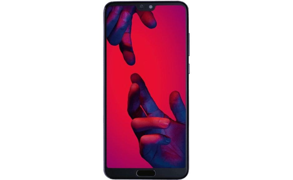 Huawei P20 für 411 Euro