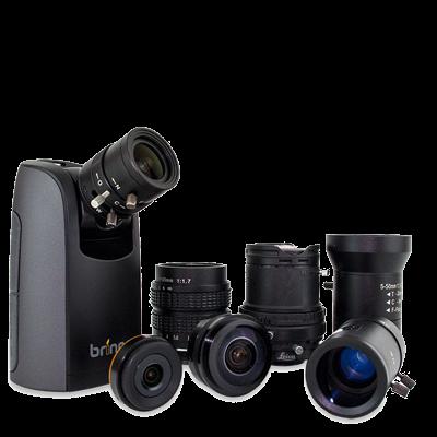 Brinno Kamera für Zeitraffer HD