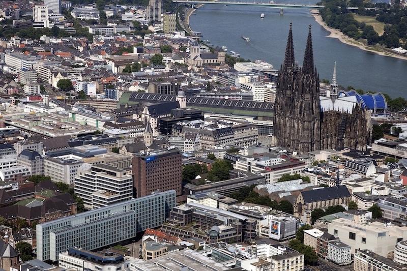 Vodafone und WDR arbeiten an gemeinsamen 5G-Projekt
