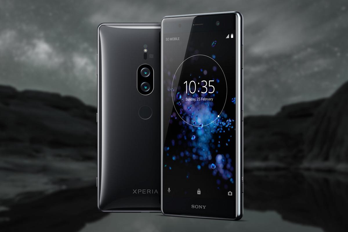 Sony Smartphones verkaufen sich schlecht