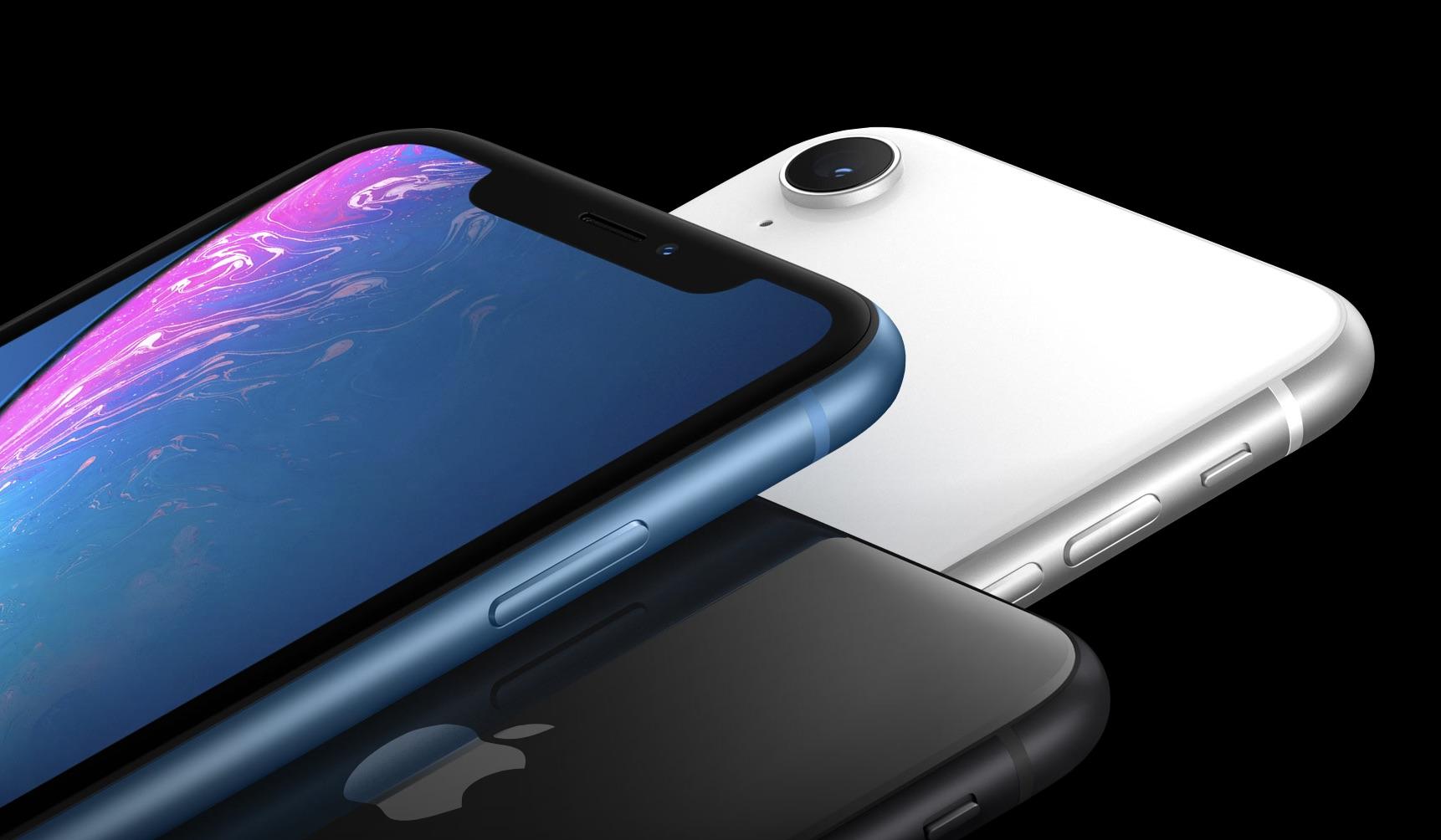 iPhone Kameras